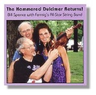 The Hammered Dulcimer Returns