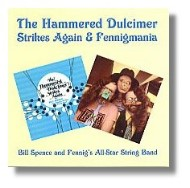 The Hammered Dulcimer Strikes Again & Fennigmania