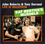 Roberts & Barrand - Live at Holsteins!