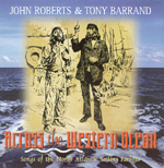 Roberts & Barrand - Across the Western Ocean